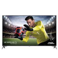 LG  65SK7900 TV LCD - Super 4K UHD - 164 cm - HDR - Smart TV - Métallique