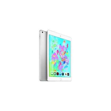 APPLE Tablette tactile Ipad 32 Go Argent