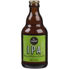 DE VELDEN Bière blonde IPA 7,2% bouteille 33cl
