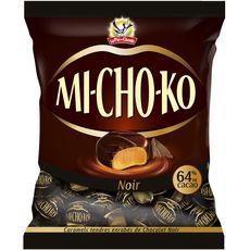 La Pie Qui Chante Michoko noir 280g