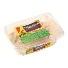 Auchan piemontaise jambon 300g +100g offert
