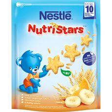 Nestlé nutristar orange 50g dès 10mois