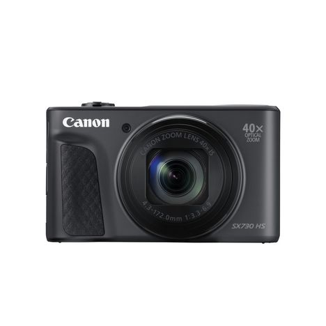 CANON Appareil photo compact PowerShot SX730 HS
