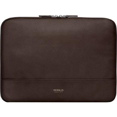 MOBILIS Sacoche pour ordinateur portable Origine Sleeve 10-12.5 pouces Marron