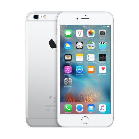 APPLE Iphone 6S+ - 32 Go - 5,5 pouces - Argent