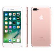 APPLE iPhone 7 Plus - Or rose - 128 Go