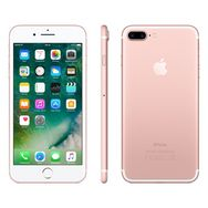 APPLE Iphone 7+ - 32 Go - 5,5 pouces - Rose doré