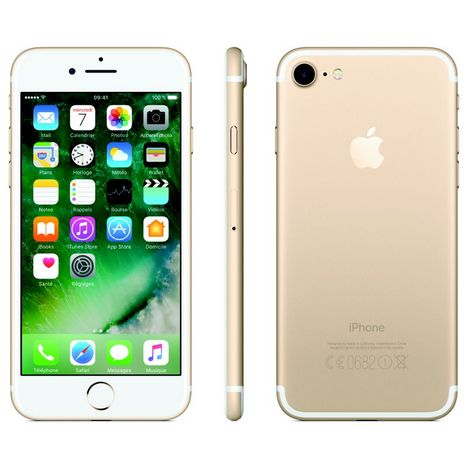 APPLE Iphone 7 - 32 Go - 4,7 pouces - Or