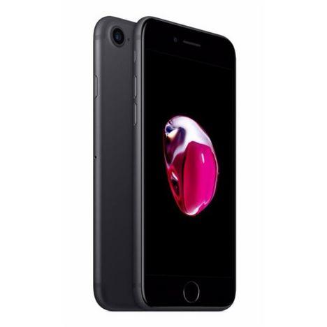 APPLE Iphone 7- 32 Go - 4,7 pouces - Noir