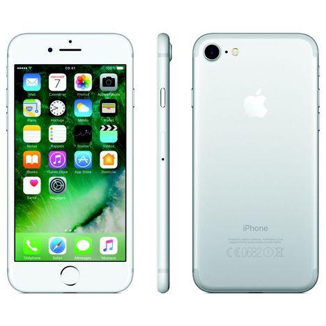 APPLE Iphone 7 - 32 Go - 4,7 pouces - Argent