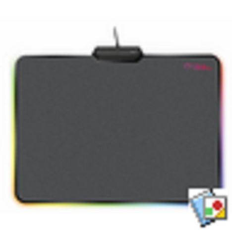 TRUST Tapis de souris Gaming GXT 760 Glide RGB
