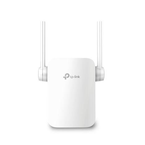 TP-LINK Extension de portée Wifi Bande double AC750