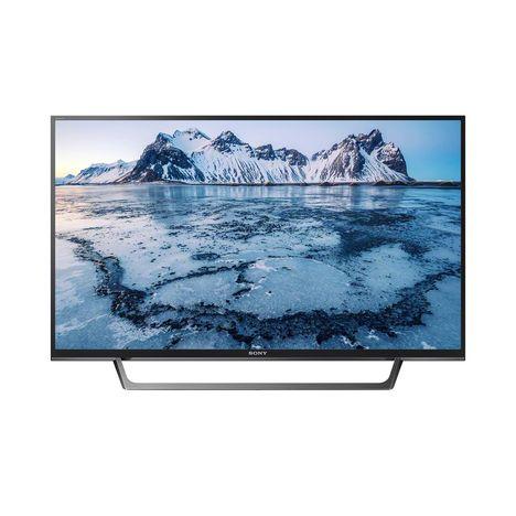 SONY KDL49WE660BAEP TV LED Full HD 123 cm Smart TV