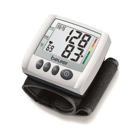 BEURER Tensiomètre de poignet BC30