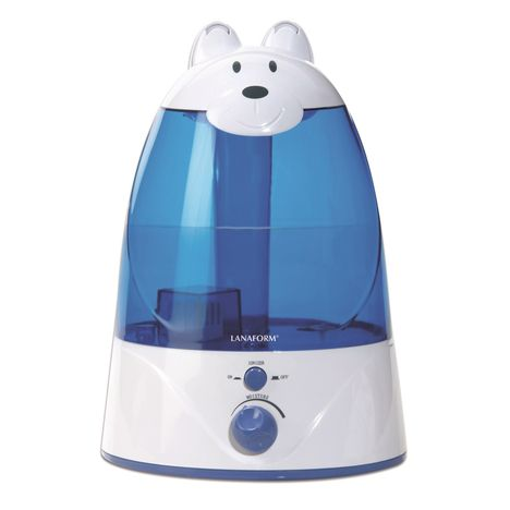 LANAFORM Humidificateur CHARLY LA120108