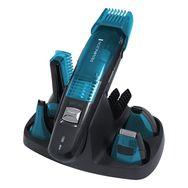 REMINGTON Tondeuse Multifonction PG6070 Vacuum & Grooming Kit multistyle