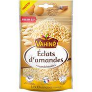 Vahiné Vahiné Eclats d'amande 125g