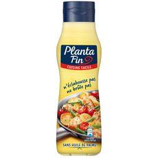 PLANTA FIN Margarine liquide pour cuisine facile 500ml