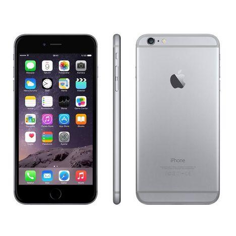 APPLE Iphone 6 Reconditionné Grade B - 64 Go - Gris - SLP