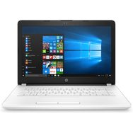 HP Ordinateur portable Notebook 14-bs005nf - 32 Go - Blanc Neige