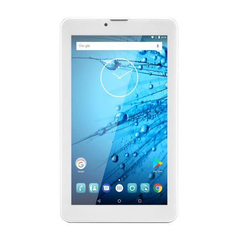 QILIVE Tablette tactile Q9T7IN4G  7 pouces Gris 16 Go
