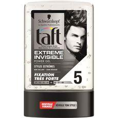 Schwarzkopf Taft styling power gel extrême 300ml