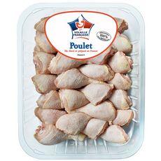 Pilons de poulet blanc 3kg