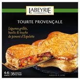 Labeyrie tourte provençale 500g