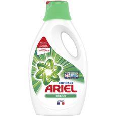 Ariel lessive diluée originale 33 lavages -1,815l