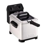 SEB Friteuse électrique semi-professionnelle FR506000 - 2400 W