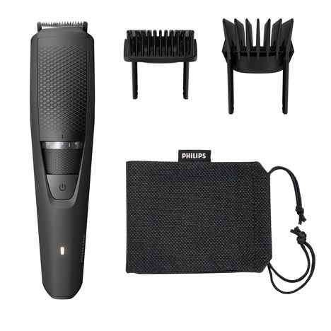PHILIPS Tondeuse barbe BT3237/17 - Noir
