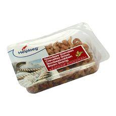 Crevettes grises décortiquées 100g 1 personne 100g