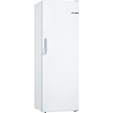 BOSCH Congélateur armoire GSN33EW3V - 225 L, Froid Ventilé
