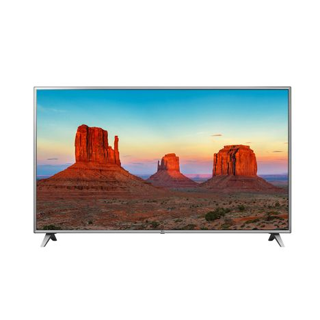 LG 75UK6500 TV LED 4K UHD  189 cm HDR Smart TV