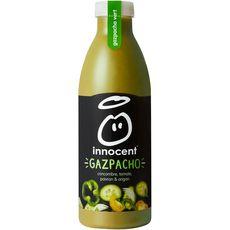 Innocent gazpacho vert 750ml
