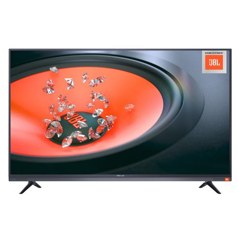 POLAROID Noise TBS43FHD Serie 8000 TV LED Full HD 109 cm - Barre de son JBL intégrée
