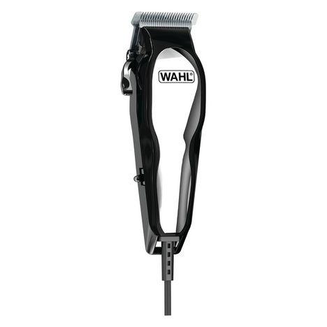 WAHL Tondeuse à cheveux BALDFADER 79111 - Noire