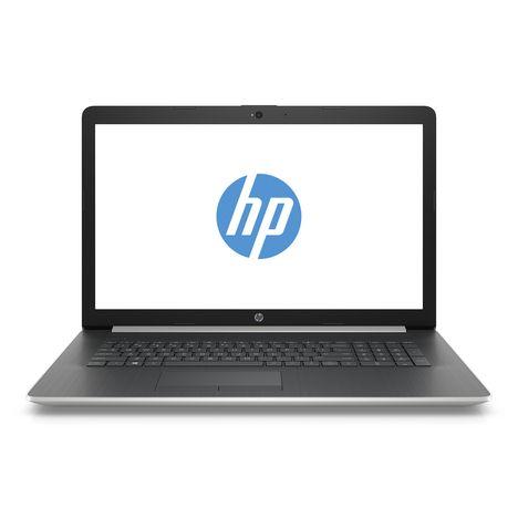 4bbde273c65dc1 Ordinateur portable Notebook 17-by0006nf - 1 To - Argent HP pas cher ...