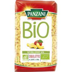 PANZANI Panzani coquillettes bio 500g