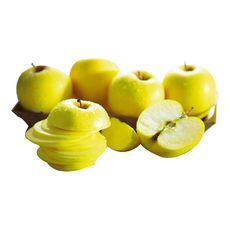 Pommes Golden filière responsable AOP 1kg