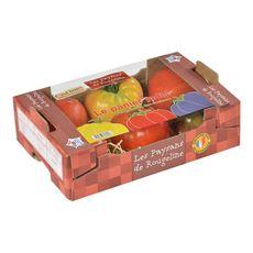 Mélange de tomates anciennes 1,5kg