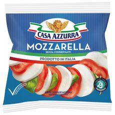 CASA AZZURRA Mozzarella 125g