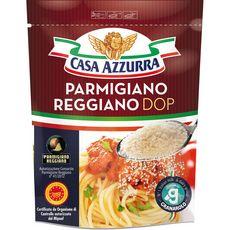 CASA AZZURRA Parmigiano Reggiano râpé AOP 70g