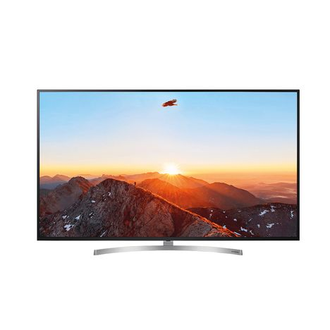 LG 55SK8100PLA TV LED 4K UHD 139 cm HDR Smart TV