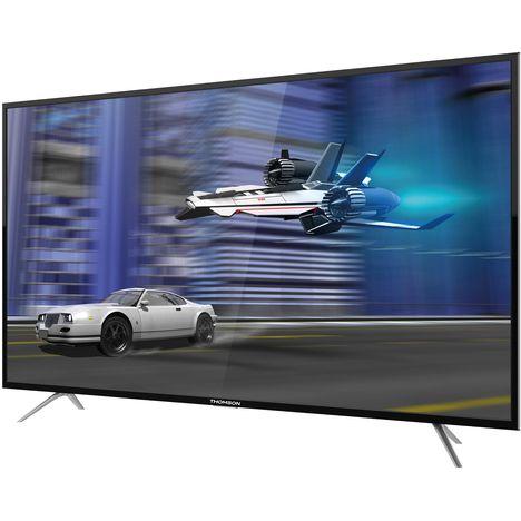 THOMSON 55UC6306 TV LED 4K UHD 139 cm Smart TV