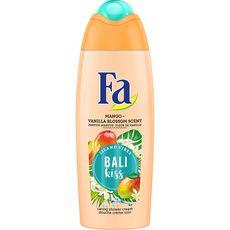 FA Gel douche Bali kiss mangue et vanille 250ml