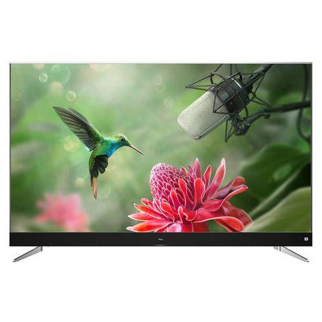 TCL U70C7006 - TV - LED - UHD - 177.8 cm - HDR - Smart TV