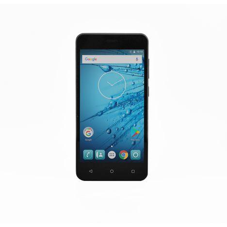 QILIVE Smartphone - 16Go - 5 pouces - Noir - Double SIM - 4G