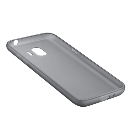 SAMSUNG Coque  Galaxy J2 Pro- Noir transparent
