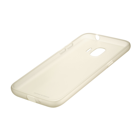 SAMSUNG Coque pour Galaxy J2 Pro - Or